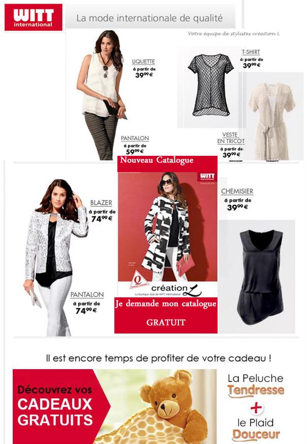 Demande catalogue gratuit - Demande catalogue ampm ...