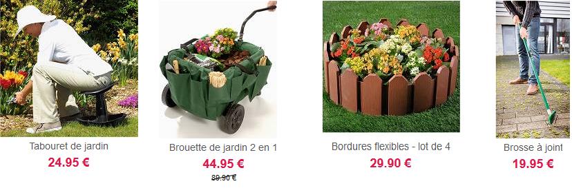 On prépare son jardin pour profiter des beaux jours du printemps !