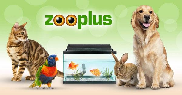 Zooplus, tout cequ'il faut pour vos animaux domestiques !