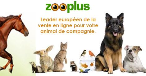 Zooplus : le leader européen de la vente en ligne pour votre animal de compagnie