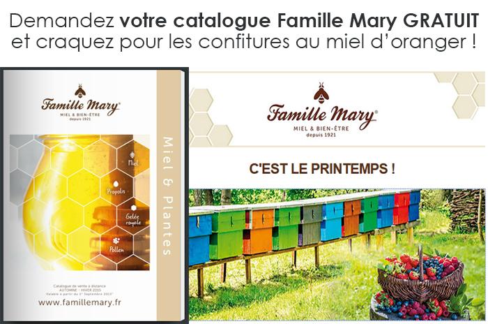 Voir la boutique Famille Mary.