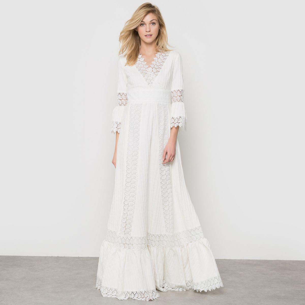 La robe de mariée DELPHINE MANIVET