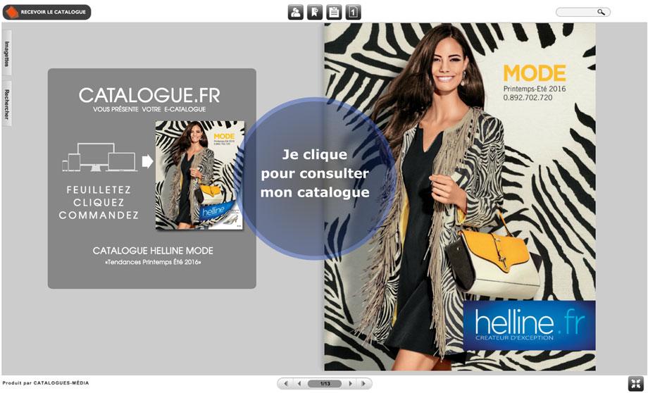 Recevoir le catalogue Helline GRATUIT, je clique ici.