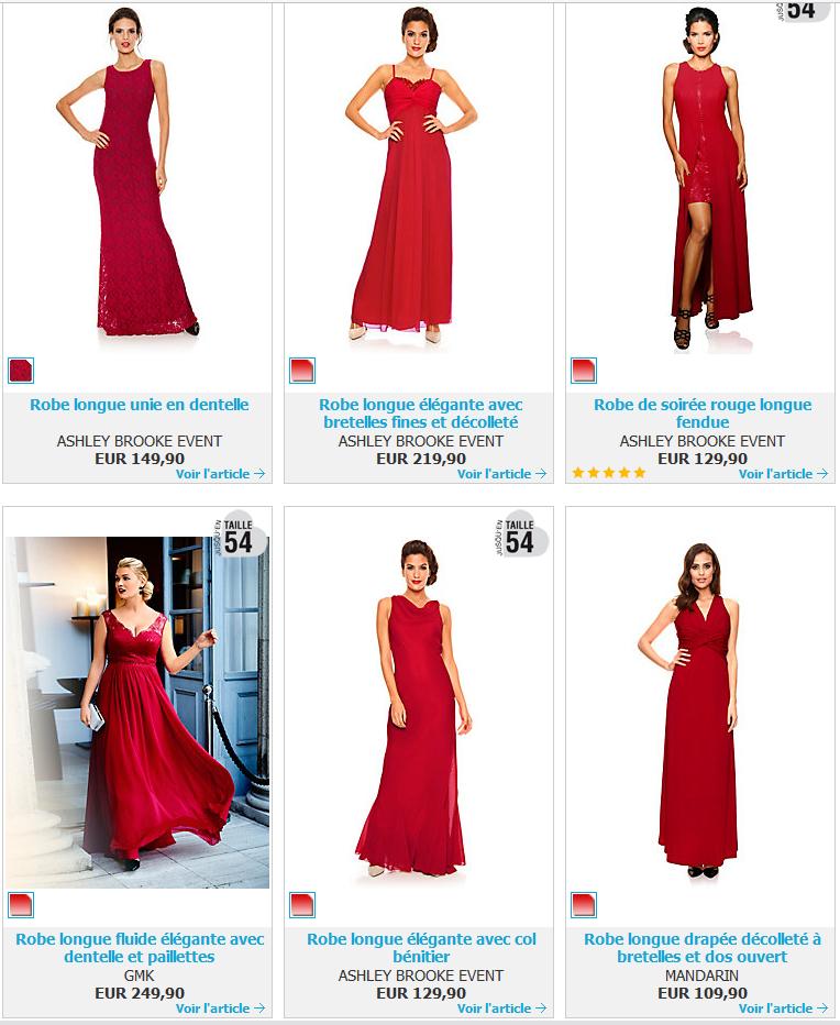 Les robes Helline
