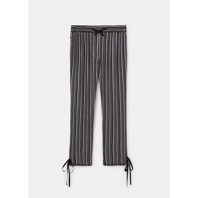 Je shoppe ce pantalon baggy trop stylé, je clique !