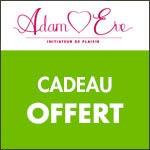 ADAM ET EVE, Un COLLIER offert dès 20 € d'achats