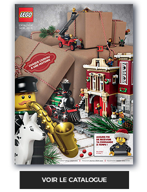 Catalogue LEGO
