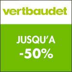 Vertbaudet : -30% sur la sélection Pop Noël et la collection de jouets