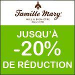 Famille Mary : des remises allant jusqu'à -20% sur la marque Abelli !