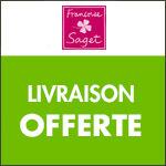 Françoise Saget : livraison gratuite dès 40€ d'achat