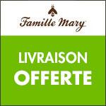 Famille Mary : la livraison offerte !