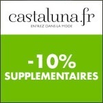 Castaluna : code promo Flash Mode !