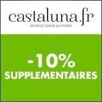 Castaluna : jusqu'à -50% et -10% supplémentaires !