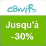 CAMIF - Jusqu'à -30% sur le Jardin
