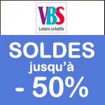 VBS Hobby : les soldes commencent !