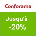 Conforama : vente flash exclu internet !