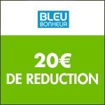 Bleu Bonheur : 20€ de réduction sur la nouvelle collection !