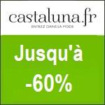 Castaluna : Jusqu'à -50% sur une sélection d'articles !