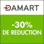 Damart : Remises jusqu'à -50% + Livraison offerte