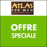 Altas for Men : vestes et manteaux à partir de 14€90