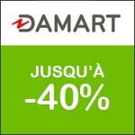 Damart : -40% sur le 3ème article !