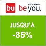 Adam et Eve : grand déstockage jusqu'à -85% de réduction !