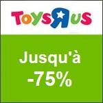 Toys'R'us : jusqu'à -50% durant le black friday !