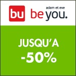 Adam et Eve : Black Friday -50% !