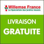 Willemse : Livraison offerte