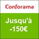Conforama : les catégories lavage et froid sont en promotion !