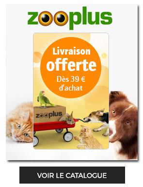 Catalogue Zooplus