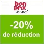 Bonprix : -20% sur la Mode Homme, Femme, Enfant + Livraison offerte !