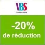 VBS Hobby : les châssis entoilés à -20%