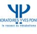 CATALOGUE LABORATOIRES YVES PONROY
