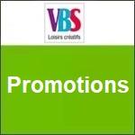 VBS Hobby : les promotions de la semaine !