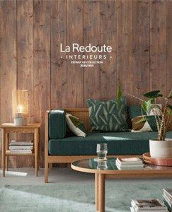 Catalogue La Redoute Intérieurs