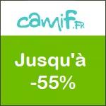 Camif : sélection cosy jusqu'à -55%