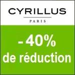 Cyrillus : les manteaux à -40%