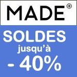 Made : Soldes !