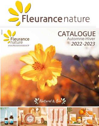 Catalogue Fleurance Nature