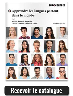 Catalogue Eurocentres