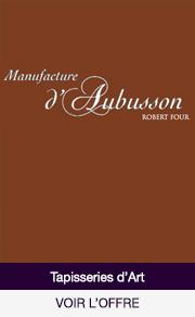MANUFACTURE D'AUBUSSON