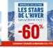 ATLAS FOR MEN - DESTOCKAGE D'HIVER JUSQU'A -60%