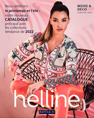 Catalogue HELLINE