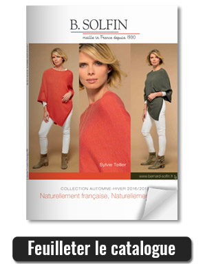 Catalogue Bernard-Solfin