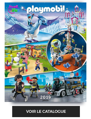Catalogue PLAYMOBIL