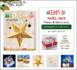 Le nouveau catalogue Temps L des idées pour préparer Noël est sur Catalogue.fr