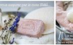 Réalisez votre lessive maison avec du savon de Marseille...