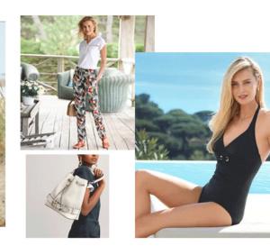 ANNE WEYBURN - Une jolie robe, un superbe sac ou une paire d'escarpins ?