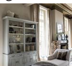 INTERIOR'S meubles et canapés made in France - jusqu'à -70%